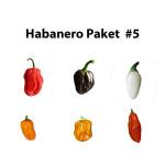 Habanero Paket